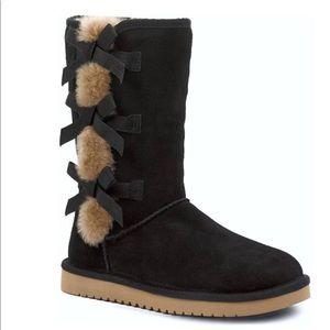 6069f4a009f1 Kookaburra by UGG Victoria Tall womens boots